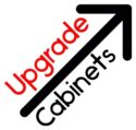 Upgrade Cabinets Logo